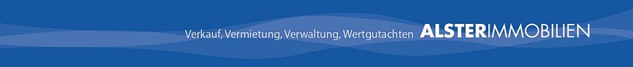 ALSTERIMMOBILIEN - Verkauf, Vermietung, Verwaltung, Wertgutachten