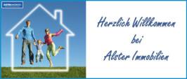 Herzlich Willkommen bei Alster Immobilien in Hamburg